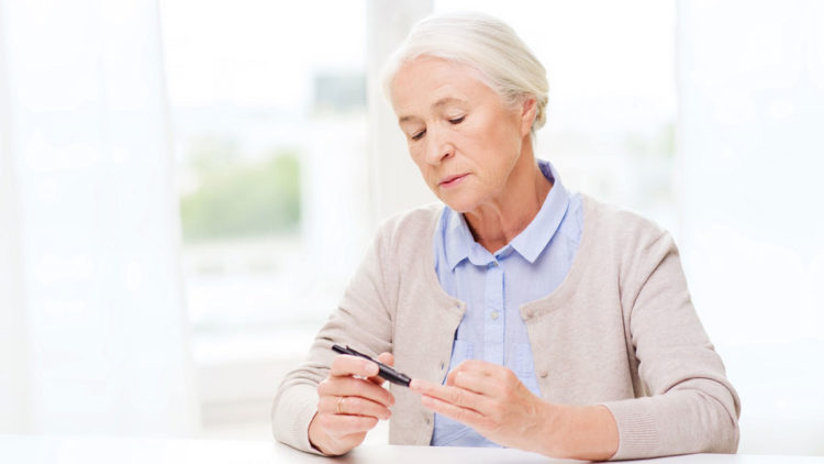 The Risk of Depression for Diabetic Peripheral Neuropathy Patients