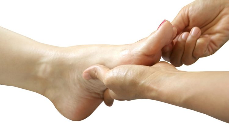 Why Caring for Feet is Important for Diabetics